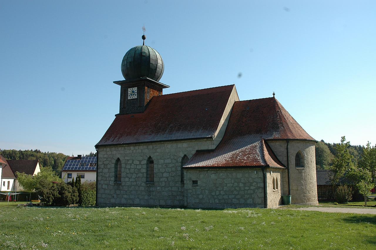 Gebertshofen